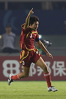 Women World Cup 2007