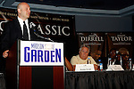 July 13, 2009: Super Six World Boxing Classic Presser