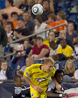 New England Revolution vs Columbus Crew September 25 2010