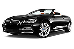 BMW 6 Series 640i Convertible 2015