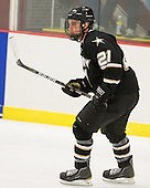 Andy Starczewski (Army - 21) - The host Colgate University Raiders defeated the Army Black Knights 3-1 in the first Cape Cod Classic on Saturday, October 9, 2010, at the Hyannis Youth and Community Center in Hyannis, MA.