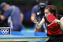 Rio 2016 - Table Tennis