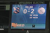 SC Heerenveen  - AJAX 200416