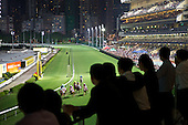 Jockey Club Hong Kong