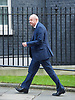 Cabinet Meeting <br /> 10 Downing Street London, Great Britain <br /> 29th March 2017 <br /> <br /> Ministers arrive for the final cabinet meeting ahead of triggering Article 50 today in The House of Commons. <br /> <br /> Damian Green MP <br /> <br /> <br /> Photograph by Elliott Franks <br /> Image licensed to Elliott Franks Photography Services