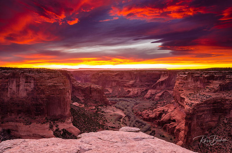 Travel Photography Blog: Arizona. Canyon de Chelly
