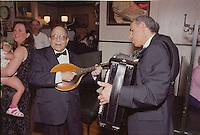 Frank Pepe Pizzeria Napoletana | 75th Anniversary Family Photos
