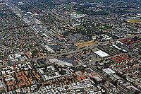 aerial photograph Santa Clara, Santa Clara county, California