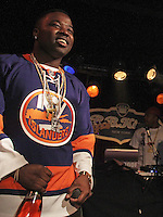 Troy Ave. Shot at TI Concert