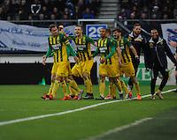 VOETBAL: HEERENVEEN: 20-121-2015, SC Heerenveen - ADO Den Haag, uitslag 0-4, ©foto Martin de Jong