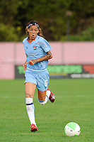 Sky Blue FC vs Philadelphia Independence August 22 2010