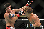 July 2, 2011: UFC 132 - Dominick Cruz vs Urijah Faber