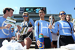 24 September 2016: UNC fans. The University of North Carolina Tar Heels hosted the University of Pittsburgh Panthers at Kenan Memorial Stadium in Chapel Hill, North Carolina in a 2016 NCAA Division I College Football game.