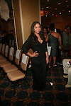 Dee Vasquez attends COVERGIRL Queen Collection Presents The 2nd Annual Blackout Awards Held at Newark Hilton Gateway, NJ 6/12/11