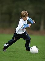 Dirbbling, Soccer, Youth..