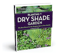 Planting the Dry Shade Garden Book PR Images