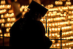 5.16.15 Grotto Grad.JPG by Matt Cashore/University of Notre