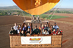 Hot Air Balloon Cairns DECEMBER 06