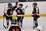 September 26, 2009: NJYHL Squirt Jamboree