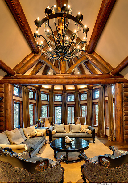 Residential Home 864 Lakeshore by ARichards Builder