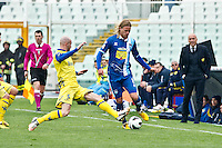 Pescara - Chievo 0 - 2