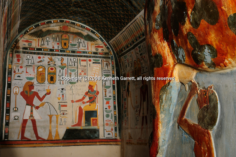 Hatshepsut, Egypt, Egyptian Museum, Hatshepsut Sphinx,  Punt Expedition with Obese Queen, Hathor Chapel from Deir El Bahri with Thutmosis III suckling the God, Isis-Mother of Thutmosis III