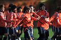 Nahomi Kawasumi (JPN), MARCH 3, 2012 - Football / Soccer : Japan team training during the Algarve Women's Football Cup 2012, at Browns Sports & Leisure Club.  .(Photo by Atsushi Tomura/AFLO SPORT) [1035]
