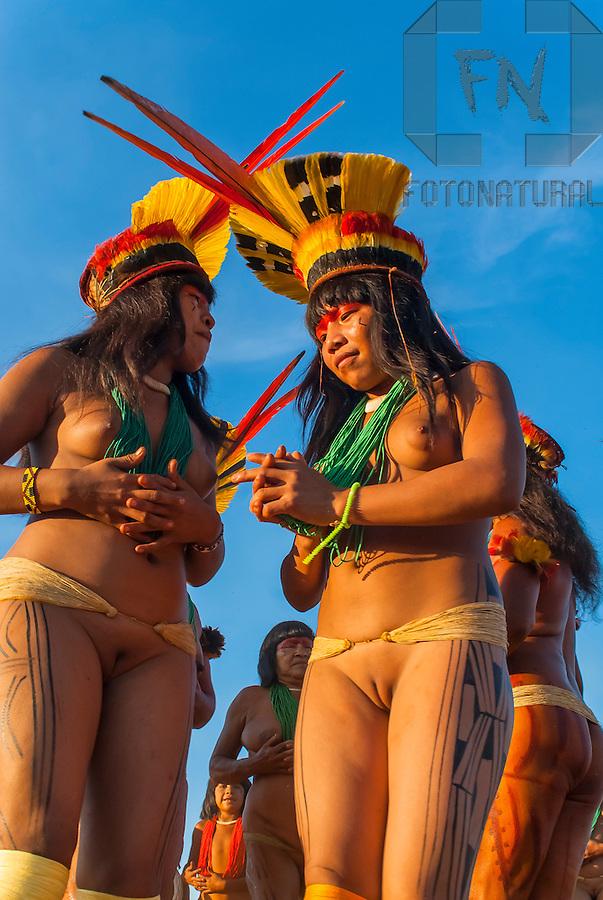 Indigenous sex