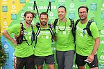 2016-07-23 Trailwalker 29 SB medal