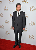 Denis Villeneuve at the 2017 Producers Guild Awards at The Beverly Hilton Hotel, Beverly Hills, USA 28th January  2017<br /> Picture: Paul Smith/Featureflash/SilverHub 0208 004 5359 sales@silverhubmedia.com