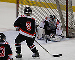 March 5, 2010: Lake Placid Invitational Game 2
