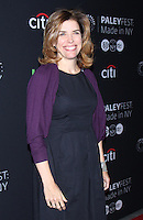 NEW YORK, NY- OCTOBER 6: Julie Menin at PaleyFest New York 2016 presents the screening of  Homeland at the Paley Center for Media in New York City on October 06, 2016. Credit: RW/MediaPunch