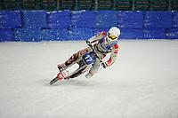 MOTORSPORT: HEERENVEEN: 31-03-2017, IJsstadion Thialf, IJsspeedway training, ©foto Martin de Jong