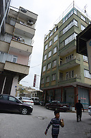 Hotel Istanbul on the Syrian Border (TUR)