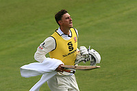 Essex twelfth man Matt Dixon during Essex CCC vs Hampshire CCC, Specsavers County Championship Division 1 Cricket at The Cloudfm County Ground on 19th May 2017