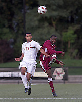 Boston College vs Harvard University October 11 2011