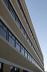 GCS 7/29/02 Buildings..Sunrise on Campus..Photo by Jaren Wilkey/BYU