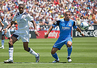 San Jose Earthquakes vs Tottenham Hotspur July 17 2010