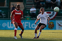 Western New York Flash vs magicJack May 22 2011