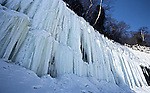 ice pictures, photos, images, Upper Penisula of Michigan