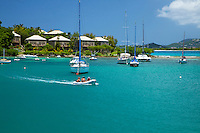 Gallows Point Resort<br /> Cruz Bay<br /> St. John<br /> U.S. Virgin Islands