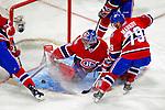 2009-01-31 NHL: Kings at Canadiens