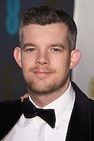 Russell Tovey at the 2017 EE British Academy Film Awards (BAFTA) After-Party held at the Grosvenor House Hotel, London, UK. <br /> 12 February  2017<br /> Picture: Steve Vas/Featureflash/SilverHub 0208 004 5359 sales@silverhubmedia.com