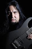 DINO CAZARES (2007)