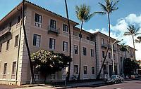Julia Morgan: Y.W.C.A., 1040 Richards St., Honolulu. 1927.