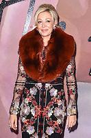 Nadja Swarovski at the Fashion Awards 2016 at the Royal Albert Hall, London. December 5, 2016<br /> Picture: Steve Vas/Featureflash/SilverHub 0208 004 5359/ 07711 972644 Editors@silverhubmedia.com