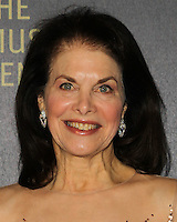 LOS ANGELES, CA, USA - DECEMBER 06: Sherry Lansing arrives at The Music Center's 50th Anniversary Spectacular held at The Music Center - Dorothy Chandler Pavilion on December 6, 2014 in Los Angeles, California, United States. (Photo by Celebrity Monitor)