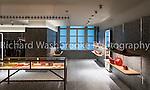 T&B (Contractors) Ltd - Harrods  Valentino  19th December 2014