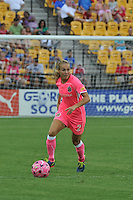Atlanta Beat vs Western New York Flash August 06 2011