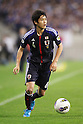 Atsuto Uchida (JPN), .June 3, 2012 - Football / Soccer : .FIFA World Cup Brazil 2014 Asian Qualifier Final Round, Group B .match between Japan 3-0 Oman .at Saitama Stadium 2002, Saitama, Japan. .(Photo by Daiju Kitamura/AFLO SPORT) [1045]